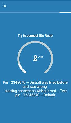كيفية معرفة كود الويفي بدون برنامج في الهاتف